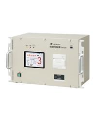 多チャンネル強震計測装置 SM-29